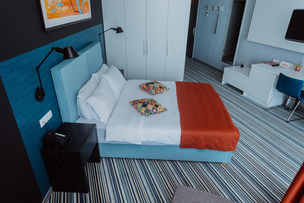 кровать дабл ст